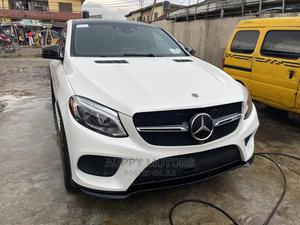 Mercedes-Benz GLE-Class 2019 White | Cars for sale in Lagos State, Ojodu