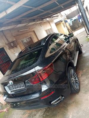 BMW X6 2014 Black | Cars for sale in Lagos State, Ikeja