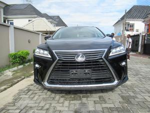Lexus RX 2019 Black | Cars for sale in Lagos State, Lekki