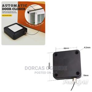 Automatic Door Closer | Home Accessories for sale in Lagos State, Lagos Island (Eko)