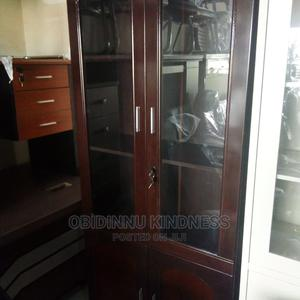 Office Cabinet | Furniture for sale in Abuja (FCT) State, Wuse
