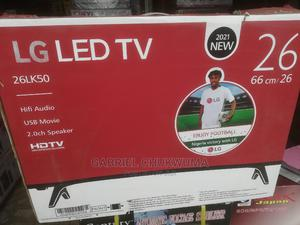 Led Television | TV & DVD Equipment for sale in Lagos State, Ojo