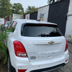 Chevrolet Trax 2018 White   Cars for sale in Lagos State, Ikoyi