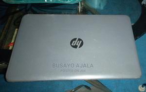 Laptop HP 255 G5 4GB AMD HDD 500GB   Laptops & Computers for sale in Ekiti State, Ado Ekiti
