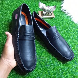 Quality and Strong Clarks Mens Loafers in Size 41,42,43,45 | Shoes for sale in Lagos State, Ikeja