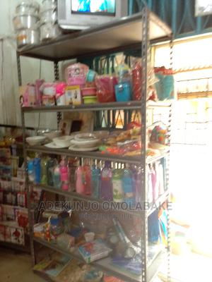 Supermarket Selling Off   Commercial Property For Sale for sale in Lagos State, Ifako-Ijaiye
