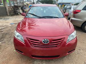 Toyota Camry 2007 Red | Cars for sale in Osun State, Osogbo