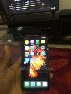 Apple iPhone 11 Pro Max 512 GB Black | Mobile Phones for sale in Lagos State, Ajah