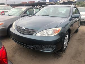 Toyota Camry 2004 Green | Cars for sale in Lagos State, Apapa
