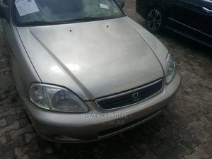 Honda Civic 2000 Silver | Cars for sale in Kaduna State, Kaduna / Kaduna State