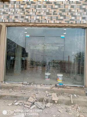 Alaremu Alluminium Products   Windows for sale in Lagos State, Ogudu