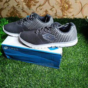 Quality Mens Lotto Sneakers in Size 41 | Shoes for sale in Lagos State, Ikeja