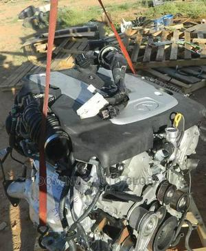 Engine 3.7L Vvel Q50 Q60 Q70L Qx50 Qx60 G37X Sport Model | Vehicle Parts & Accessories for sale in Lagos State, Maryland