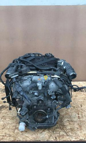 Engine Qx70 Qx50 Qx60 G37X Fx37 Q60 Fuga Skyline 2014/2021 | Vehicle Parts & Accessories for sale in Lagos State, Maryland