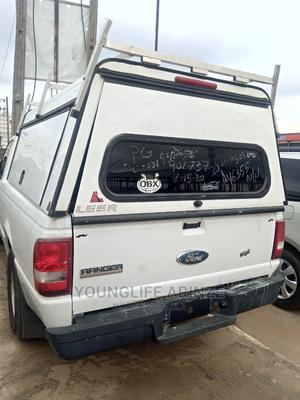 Ford Ranger 2004 White | Trucks & Trailers for sale in Lagos State, Ikeja