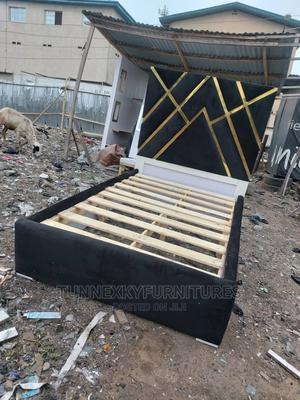 4 1/2 X6 Bed | Furniture for sale in Lagos State, Ojo