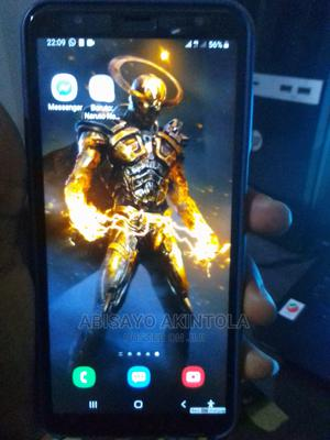 Samsung Galaxy J6 Plus 32 GB Black | Mobile Phones for sale in Abuja (FCT) State, Orozo
