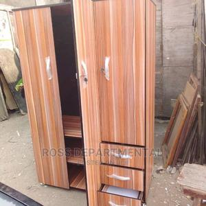 Highquality 4.5by6ft Wardrobe   Furniture for sale in Lagos State, Ikeja