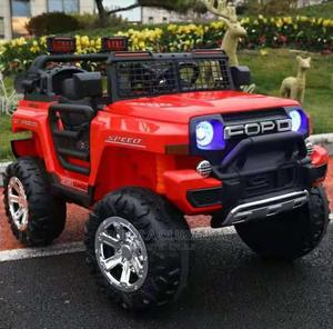 Rocket Kids Jeep | Toys for sale in Lagos State, Ikeja