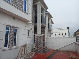 Furnished 4bdrm Duplex in Valley View Estate for Sale | Houses & Apartments For Sale for sale in Ikorodu, Ibeshe / Ikorodu