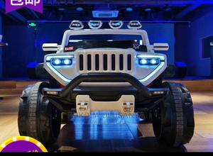 Kid's Jeep | Toys for sale in Lagos State, Ikeja