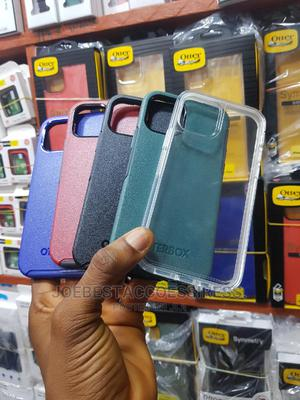 Otterbox Symmetry Series Case for iPhones | Accessories for Mobile Phones & Tablets for sale in Lagos State, Ikeja