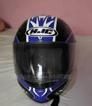 HJC Motorcycle Helmets | Sports Equipment for sale in Lagos State, Magodo