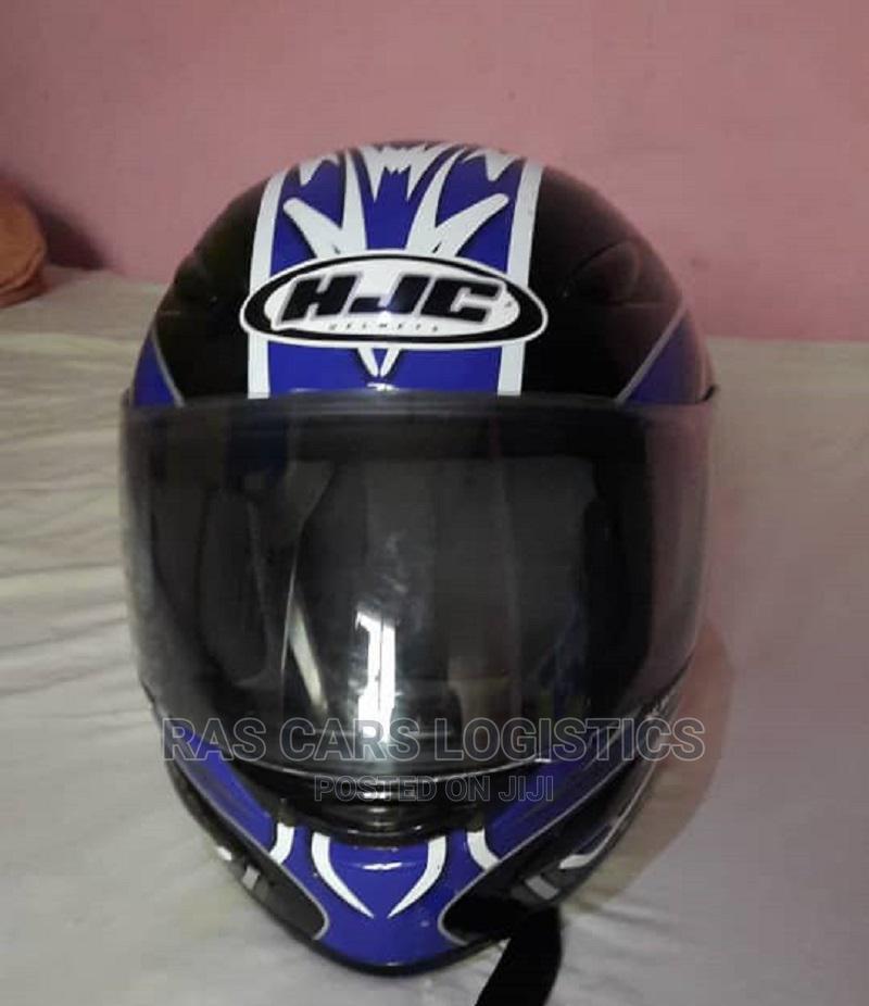 Hjc Cl-14 Kast Helmets