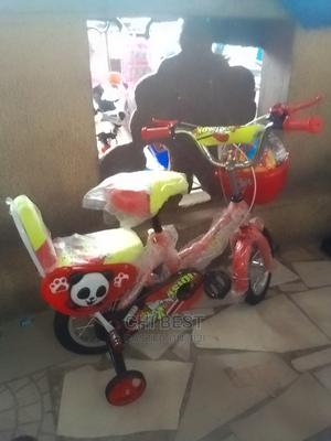 12 Inches Children Bicycle. | Toys for sale in Lagos State, Lagos Island (Eko)