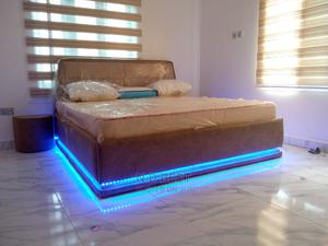 Upholstery Bed   Furniture for sale in Abuja (FCT) State, Gwarinpa