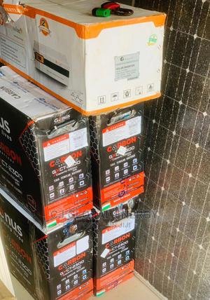 220ah Genus Solar Battery | Solar Energy for sale in Ondo State, Akure