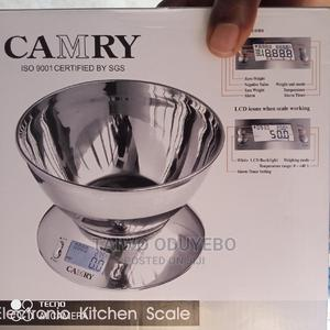 Camry Digital Scale   Livestock & Poultry for sale in Lagos State, Ikorodu