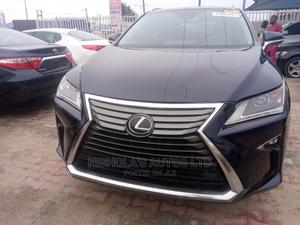 Lexus RX 2016 Blue   Cars for sale in Lagos State, Ajah