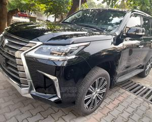 New Lexus LX 2019 Black | Cars for sale in Lagos State, Lekki