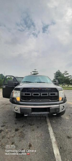 Ford F-150 2015 Black   Cars for sale in Lagos State, Lekki