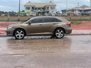 Toyota Venza 2012 AWD Gold | Cars for sale in Edo State, Benin City