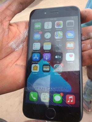 Apple iPhone 7 32 GB Black | Mobile Phones for sale in Lagos State, Alimosho