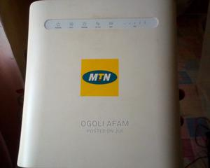 MTN NG 4G Wifi Cat6 LTE Wifi Mtn Hynetflex   Accessories for Mobile Phones & Tablets for sale in Ogun State, Sagamu