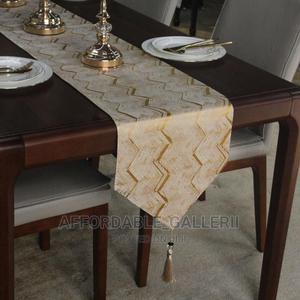 Luxury Table Runner   Home Accessories for sale in Lagos State, Ifako-Ijaiye