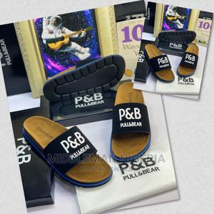 Pull and Bear Slides   Shoes for sale in Lagos State, Apapa
