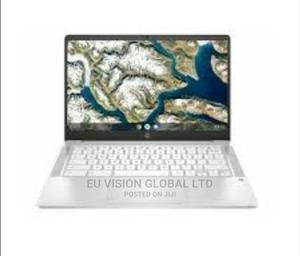 New Laptop HP 14-Dq1088wm 8GB Intel Core I3 256GB | Laptops & Computers for sale in Lagos State, Ojo