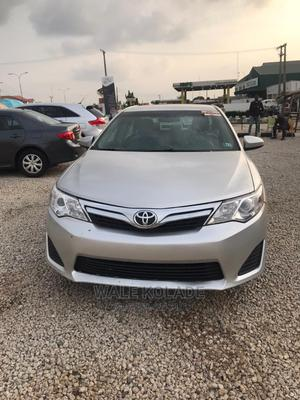 Toyota Camry 2012 Silver | Cars for sale in Osun State, Osogbo