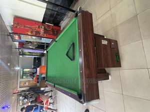 Marble Coin Snooker Board | Sports Equipment for sale in Lagos State, Abule Egba