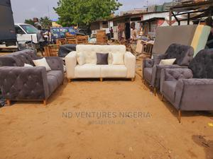 VIP Seaters Sofa   Furniture for sale in Lagos State, Ojo
