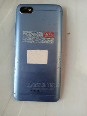 Xiaomi Redmi 6A 16 GB Gray   Mobile Phones for sale in Edo State, Benin City