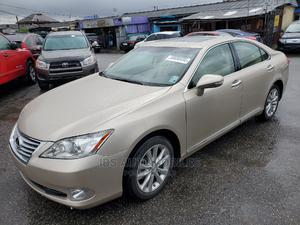 Lexus ES 2011 350 Gold   Cars for sale in Lagos State, Surulere