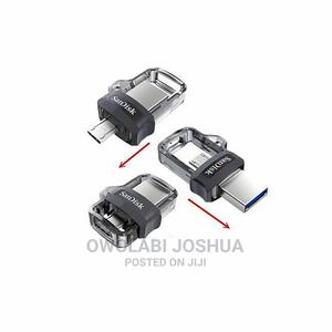 64gb OTG Memory Flash Drive   Accessories for Mobile Phones & Tablets for sale in Lagos State, Ikeja