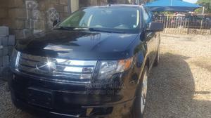 Ford Edge 2010 Black | Cars for sale in Abuja (FCT) State, Garki 2