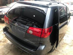 Toyota Sienna 2008 LE Blue   Cars for sale in Lagos State, Ojodu