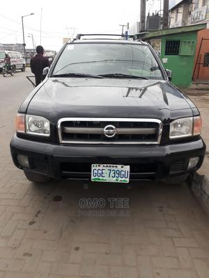 Nissan Pathfinder 2004 SE Black | Cars for sale in Lagos State, Surulere